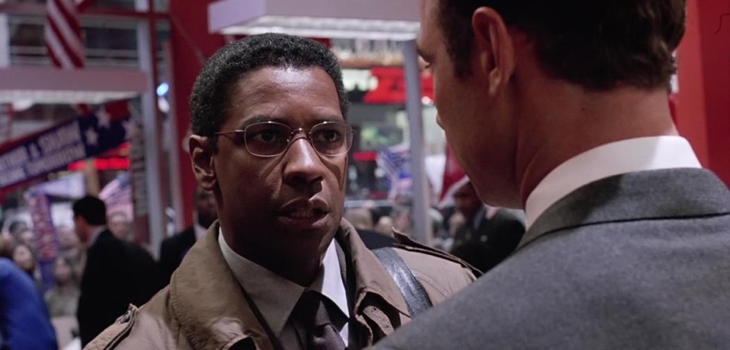 film Thriller The Manchurian Candidate (2004)