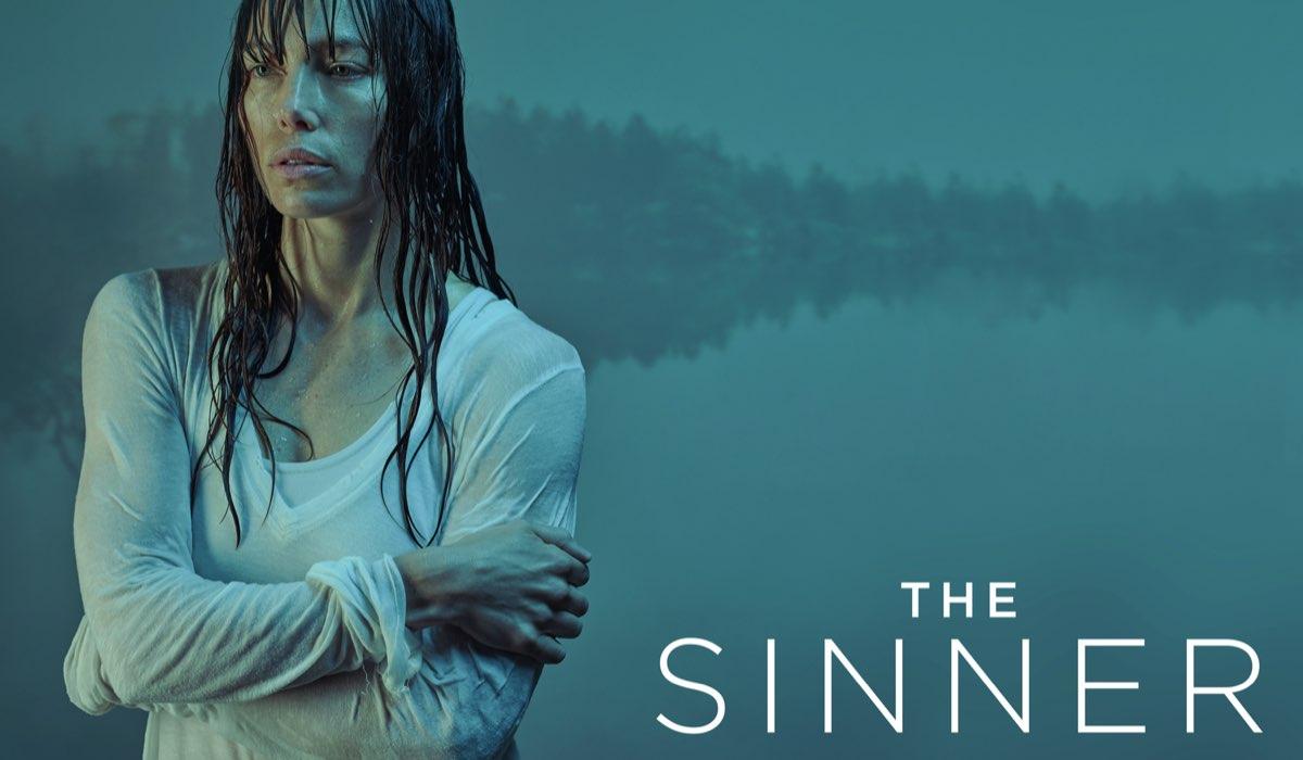 serie tv romanzi The Sinner