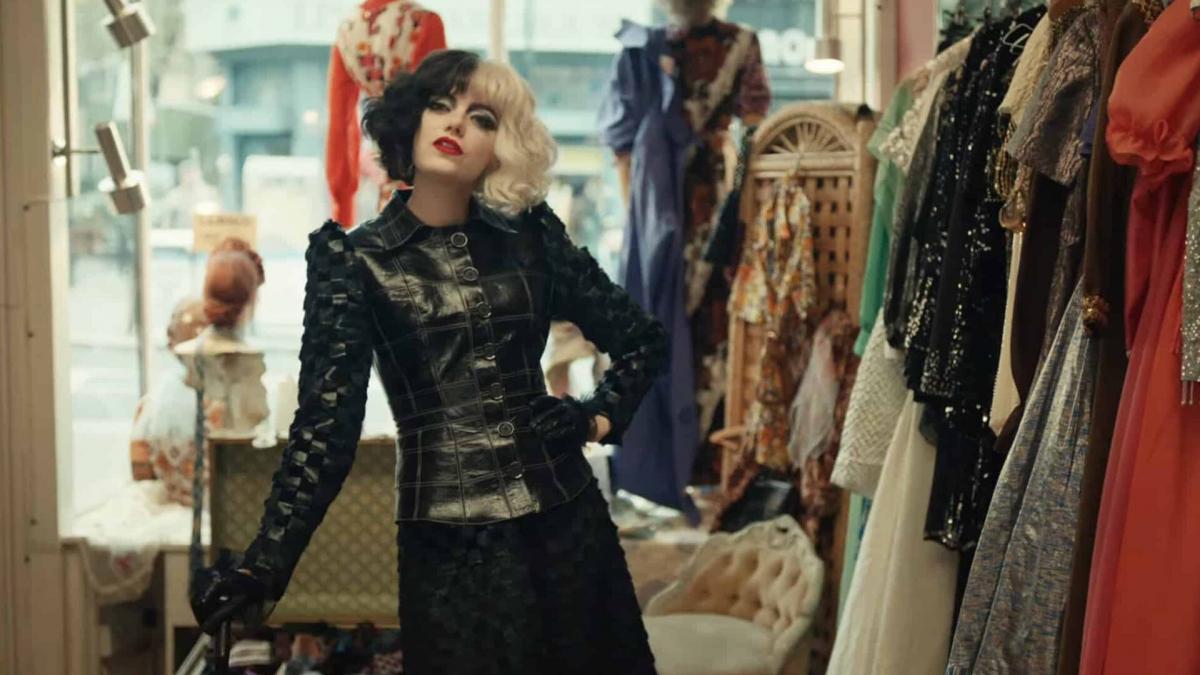 Crudelia moda Vivienne Westwood