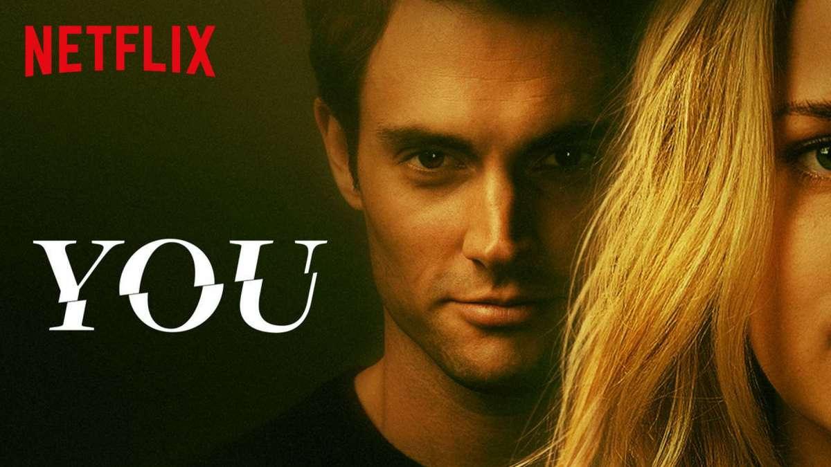 serie tv romanzi You