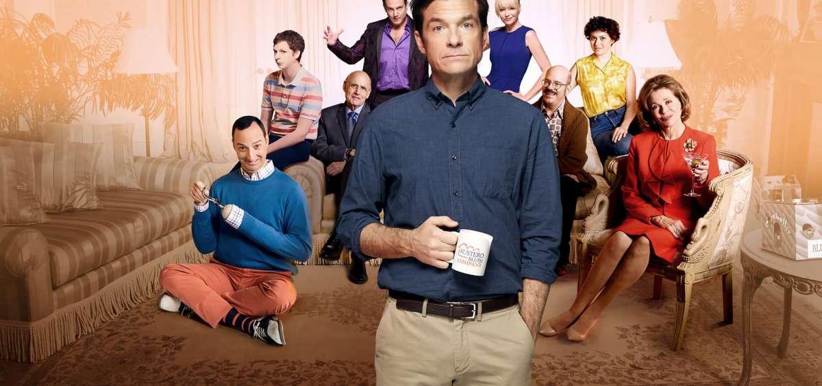 Le migliori serie tv commedie Netflix arrested development