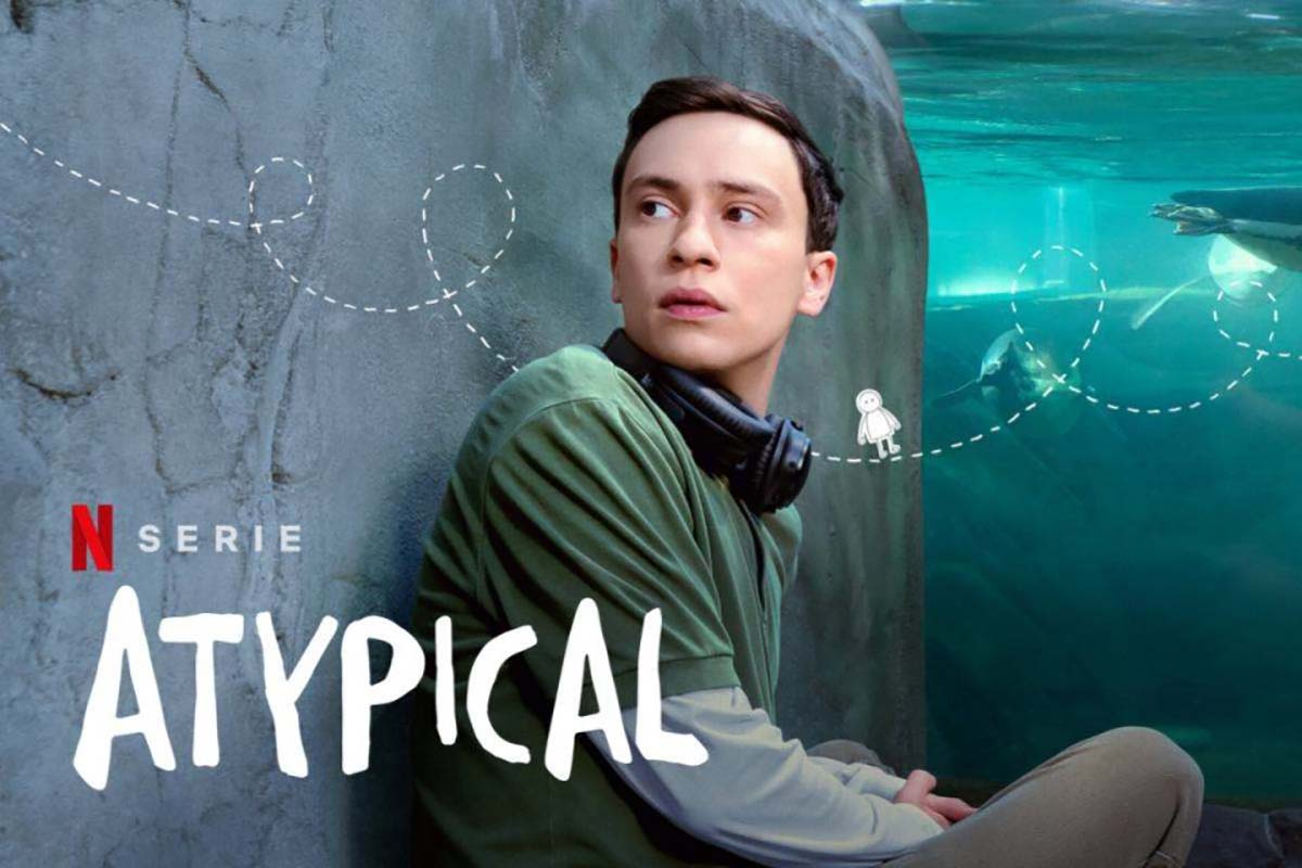 Atypical stagione 4