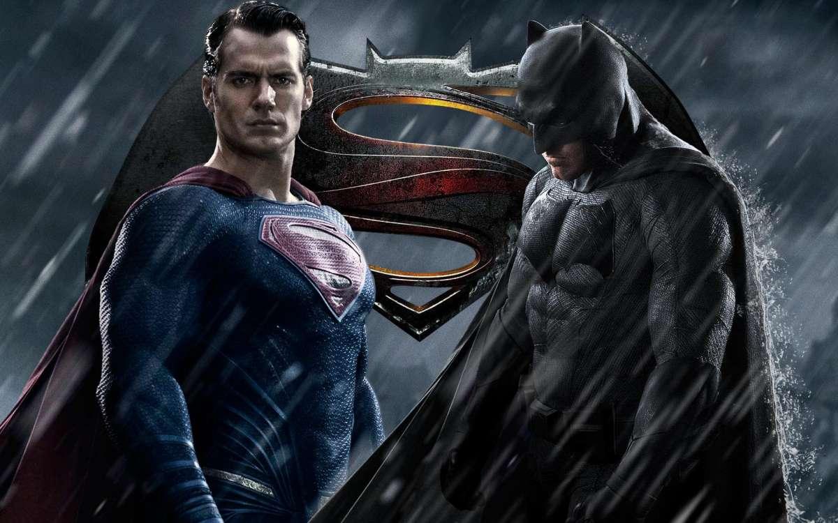 Batman v Superman: Dawn of Justice (2015)