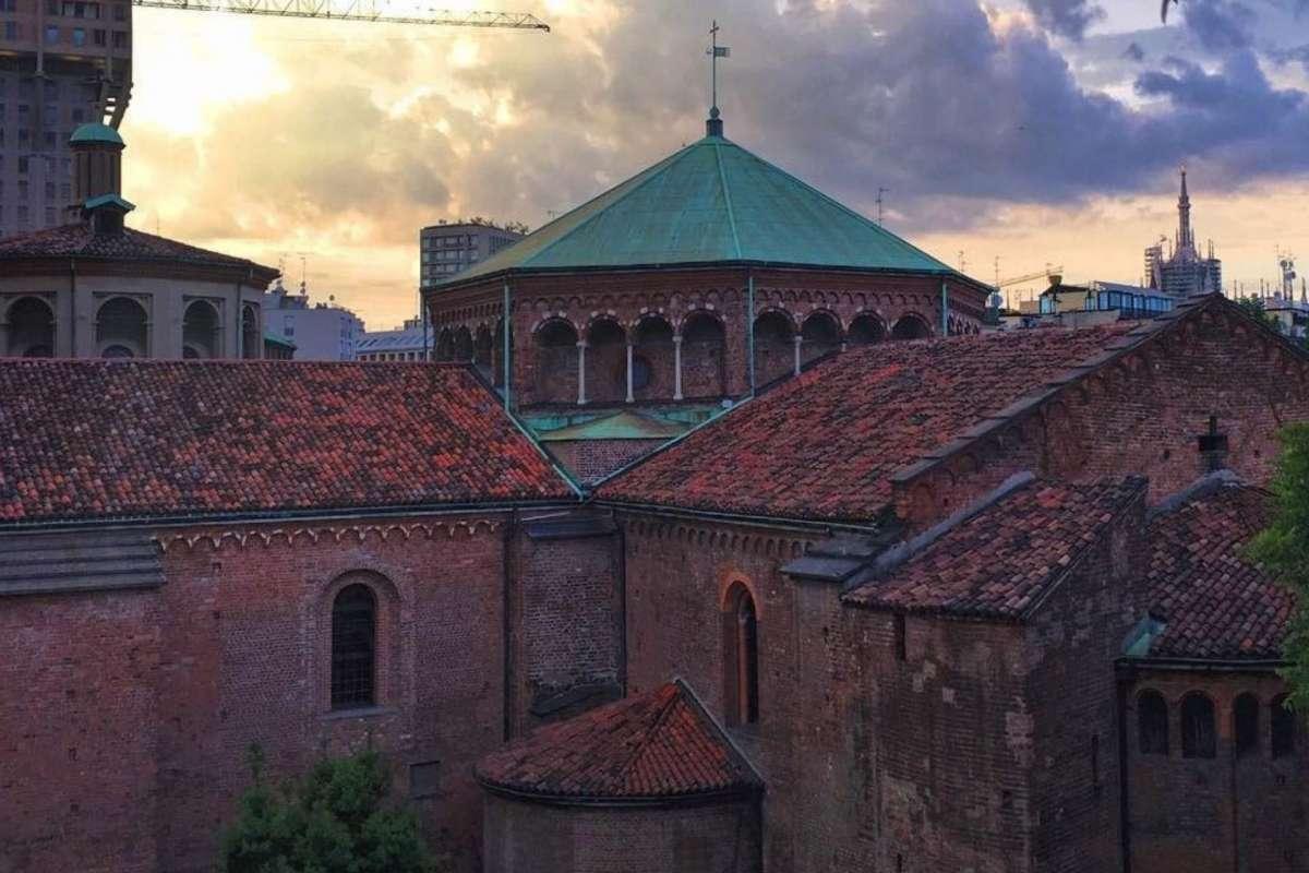 Chiesa di San Nazaro in Brolo
