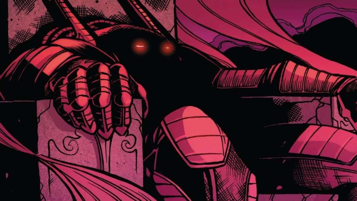 personaggi più potenti dell'universo Marvel Cyttorak