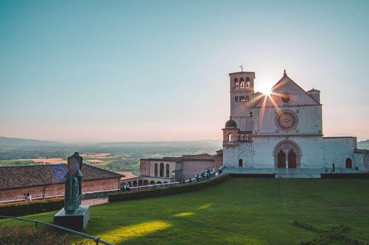 Cosa vedere in Umbria: Basilica superiore di San Francesco in Assisi