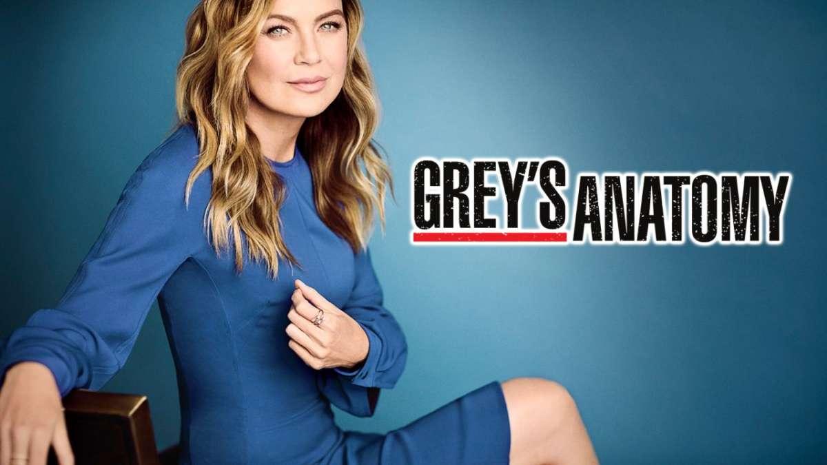 Grey's Anatomy stagione 18
