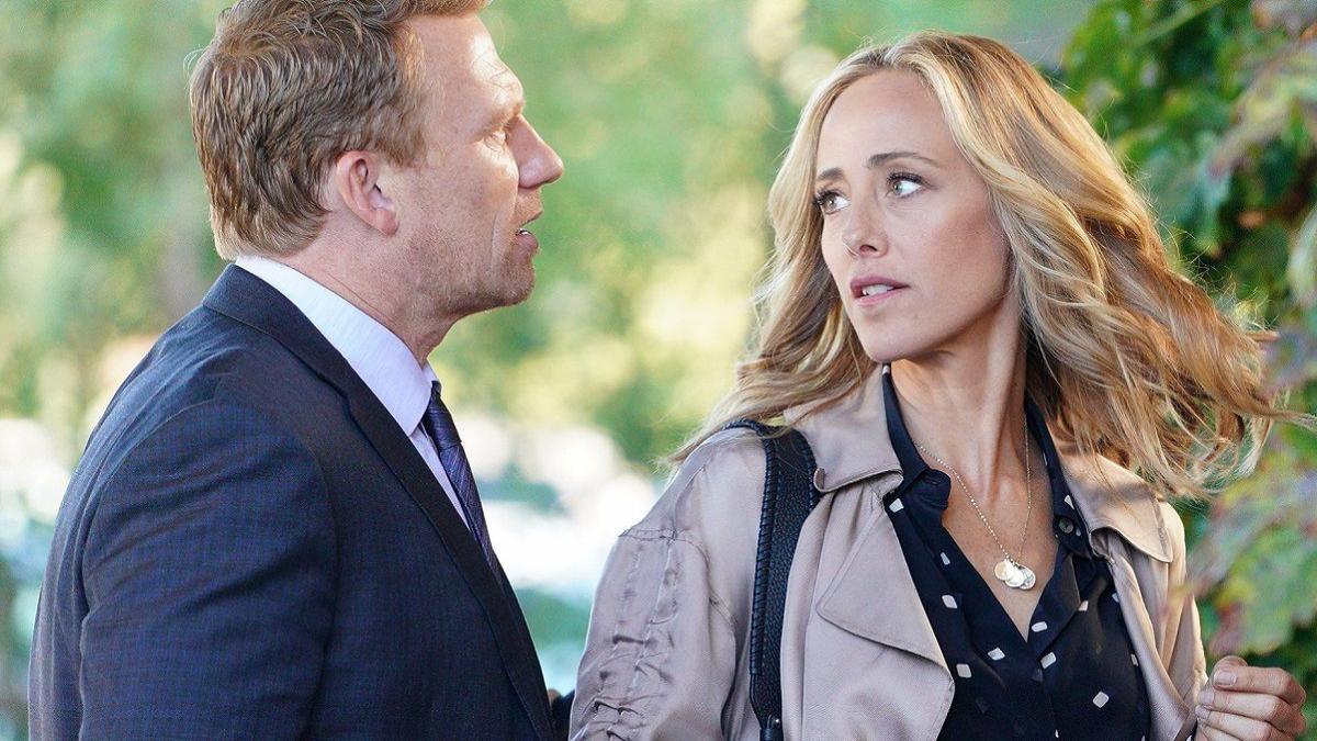 Grey's Anatomy stagione 18 Teddy Altman e Owen Hunt