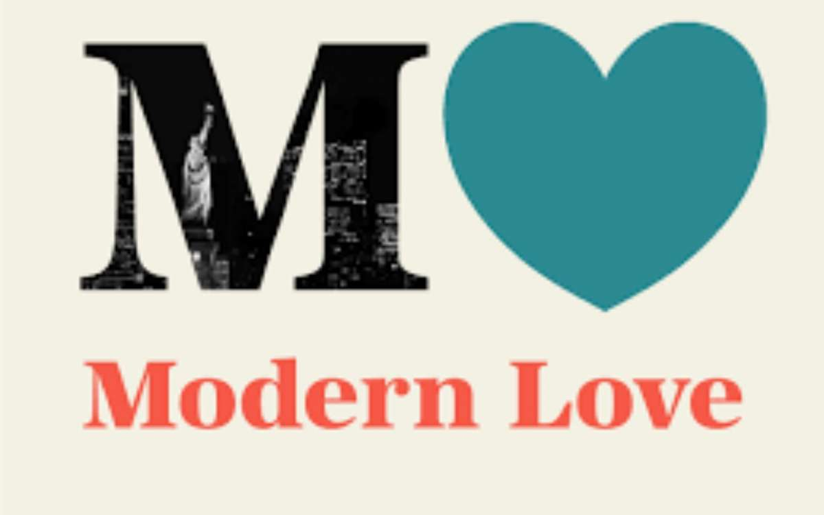 Modern Love 3