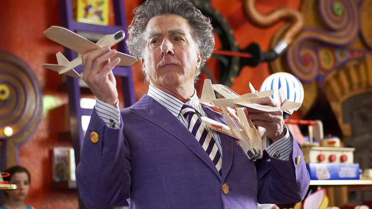 Mr. Magorium e la bottega delle meraviglie (2007)