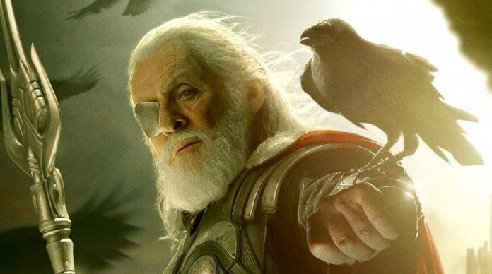 personaggi più potenti dell'universo Marvel Odino