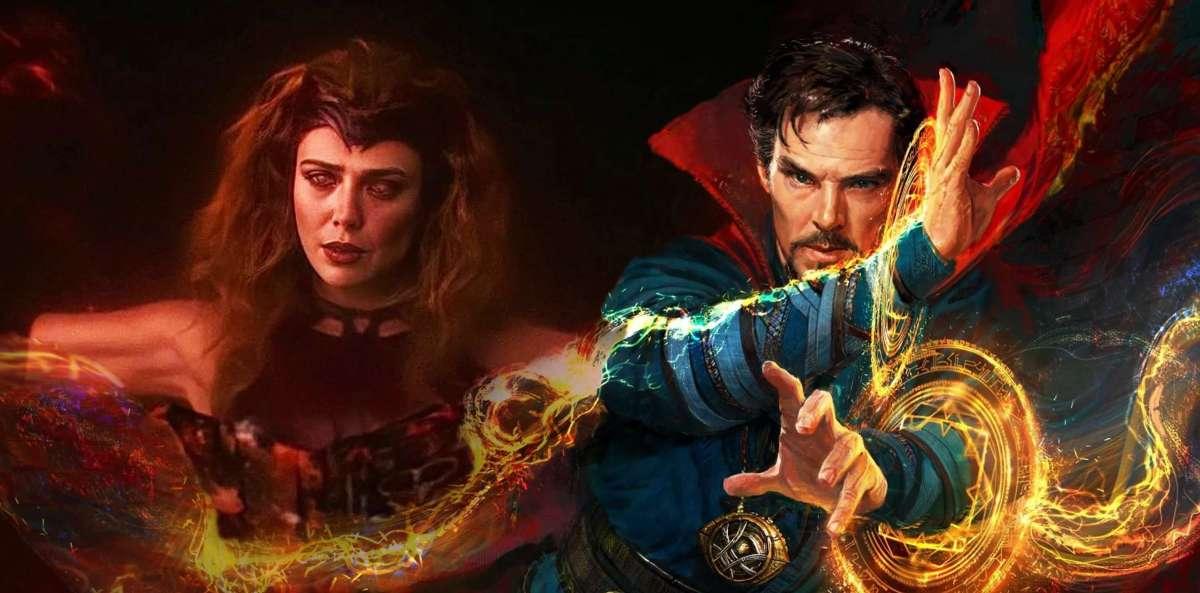 personaggi più potenti dell'universo Marvel