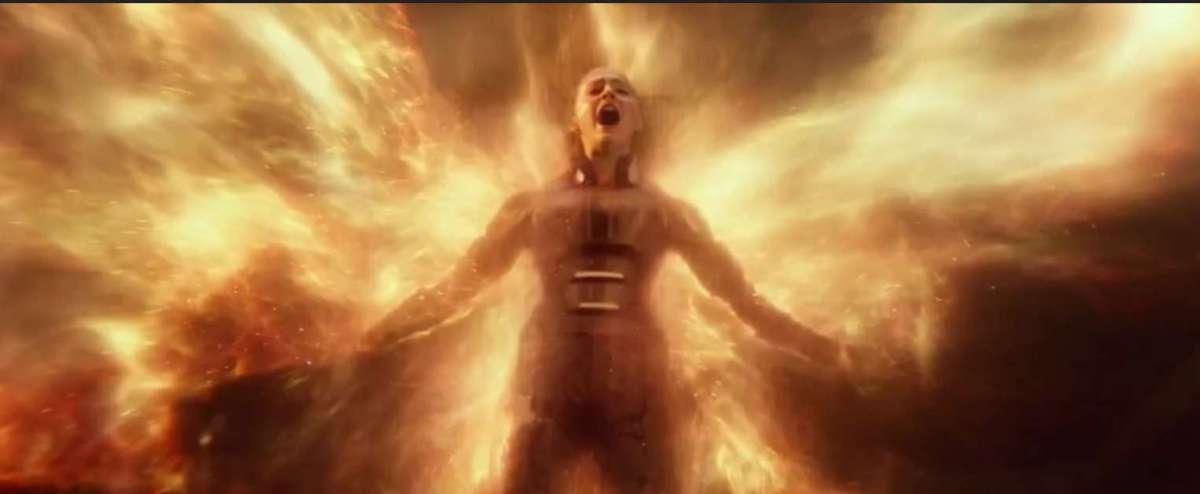 personaggi più potenti dell'universo Marvel Phoenix Force