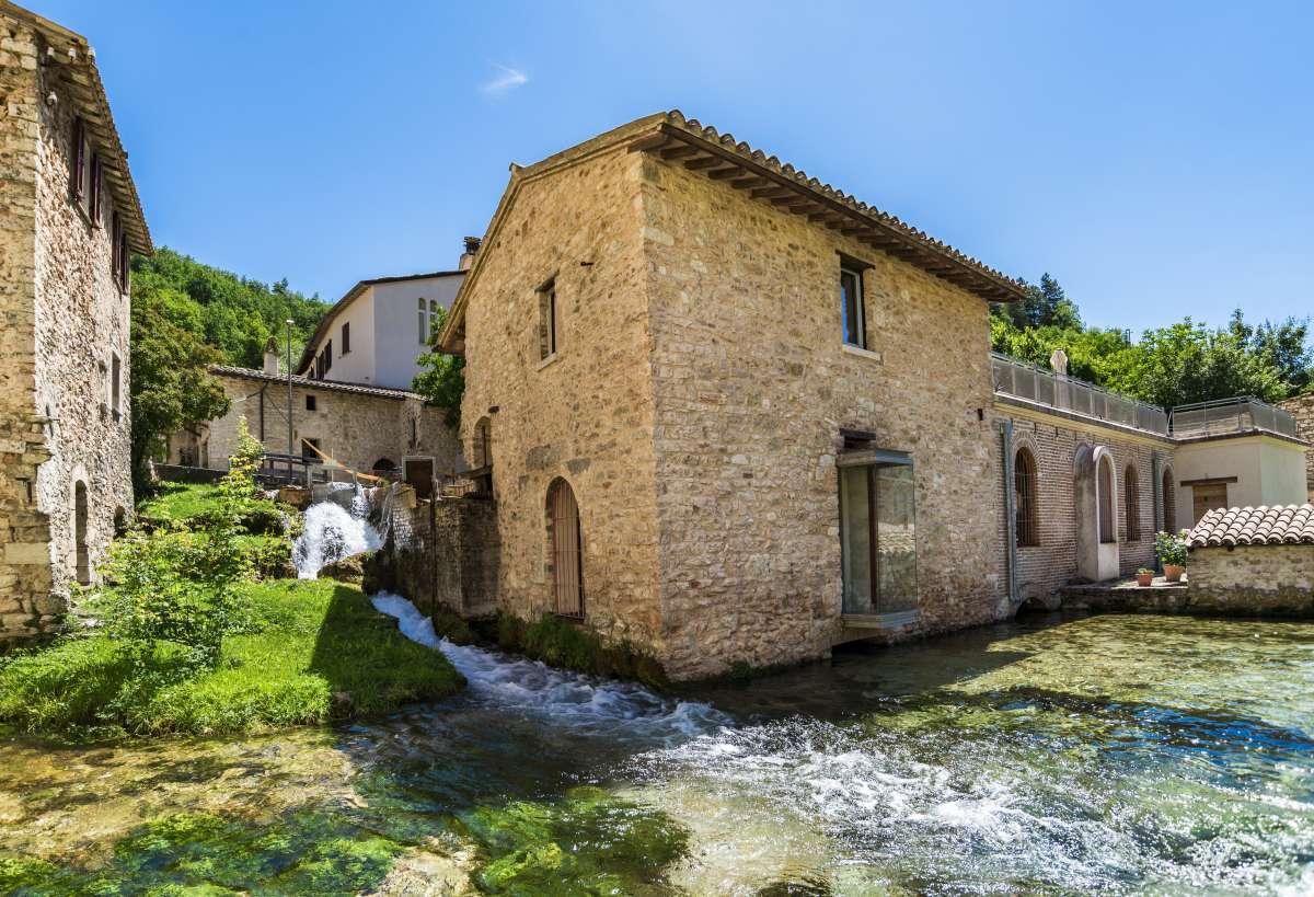 Bellezze nascoste dell'Umbria