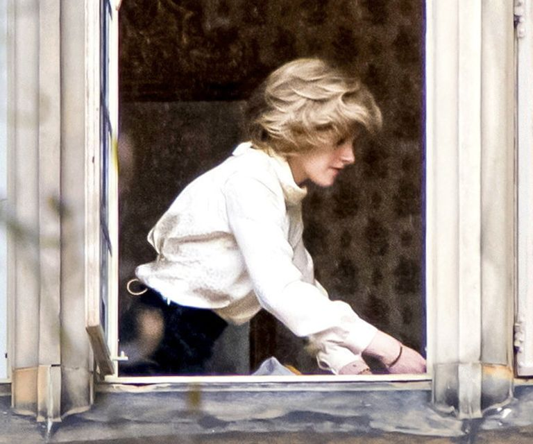 Spencer Diana