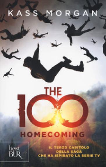 libri di the 100