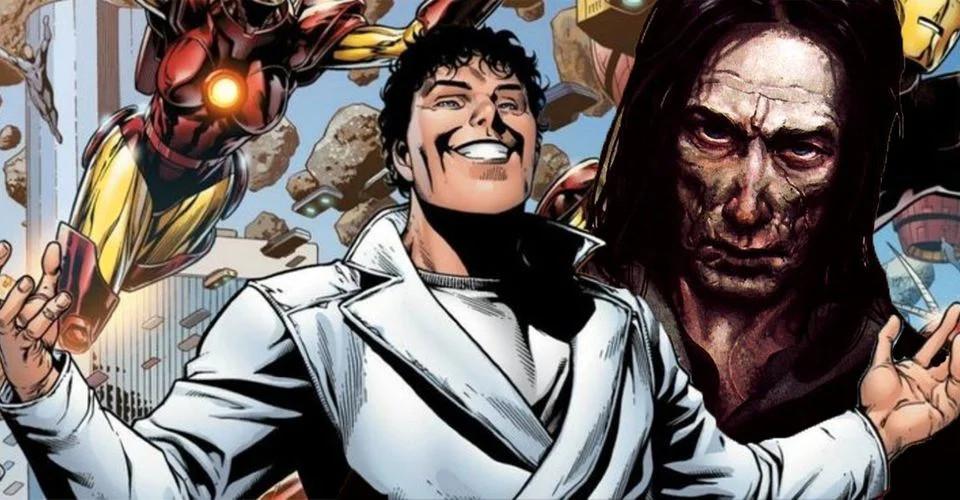 personaggi più potenti dell'universo Marvel The Beyonder