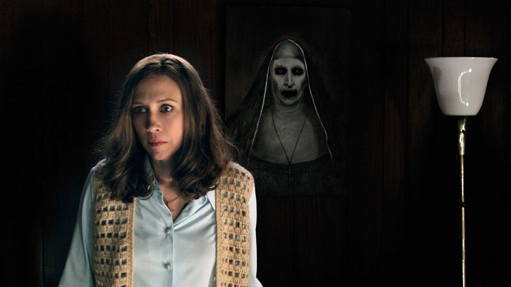 The Conjuring - Il caso Enfield (2015)