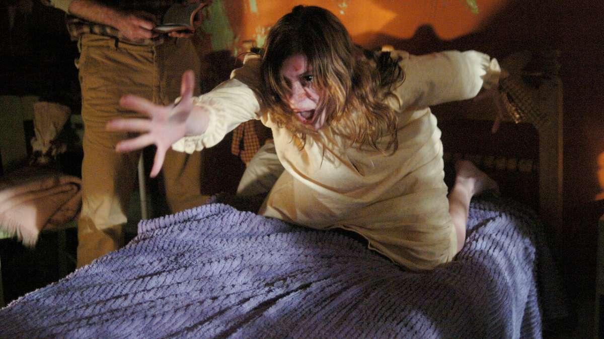 film Horror Netflix The Exorcism of Emily Rose (2005)