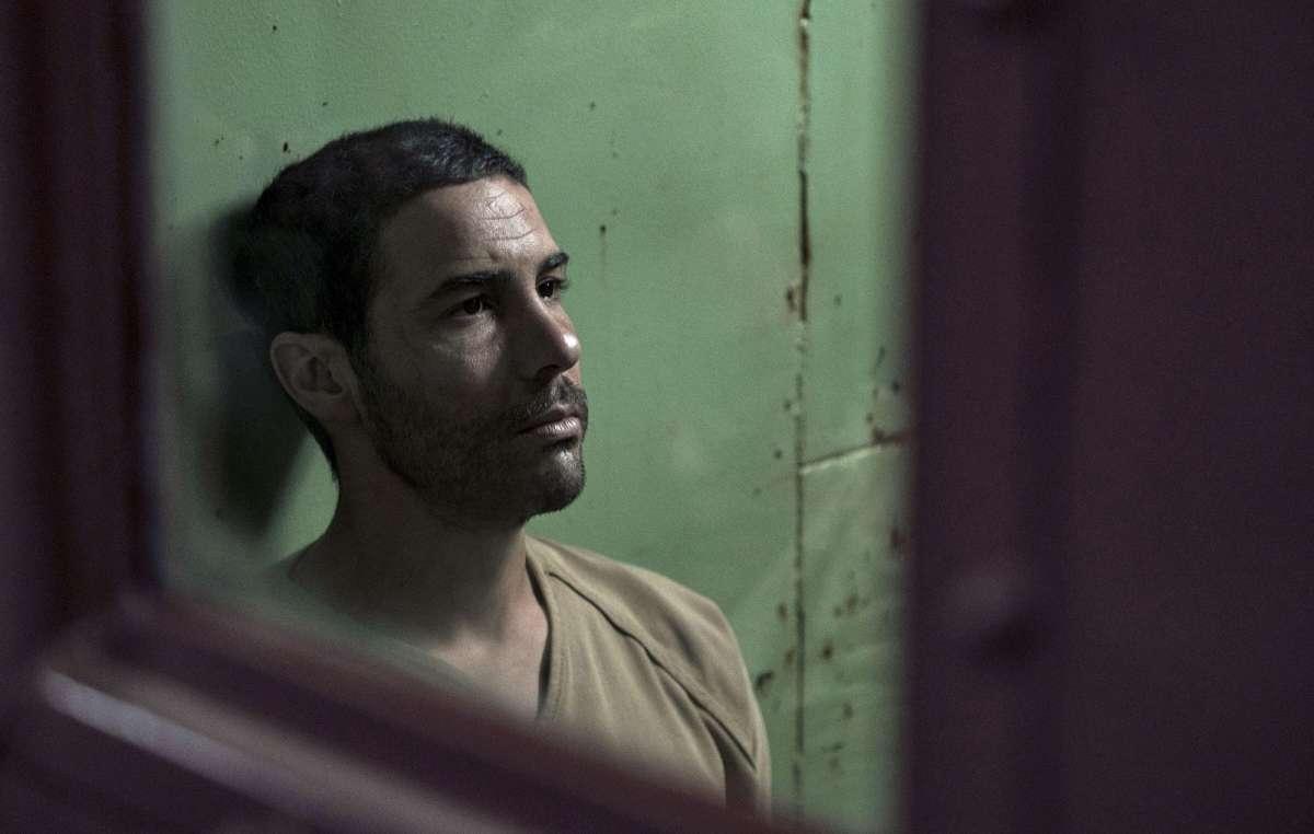 film The Mauritanian