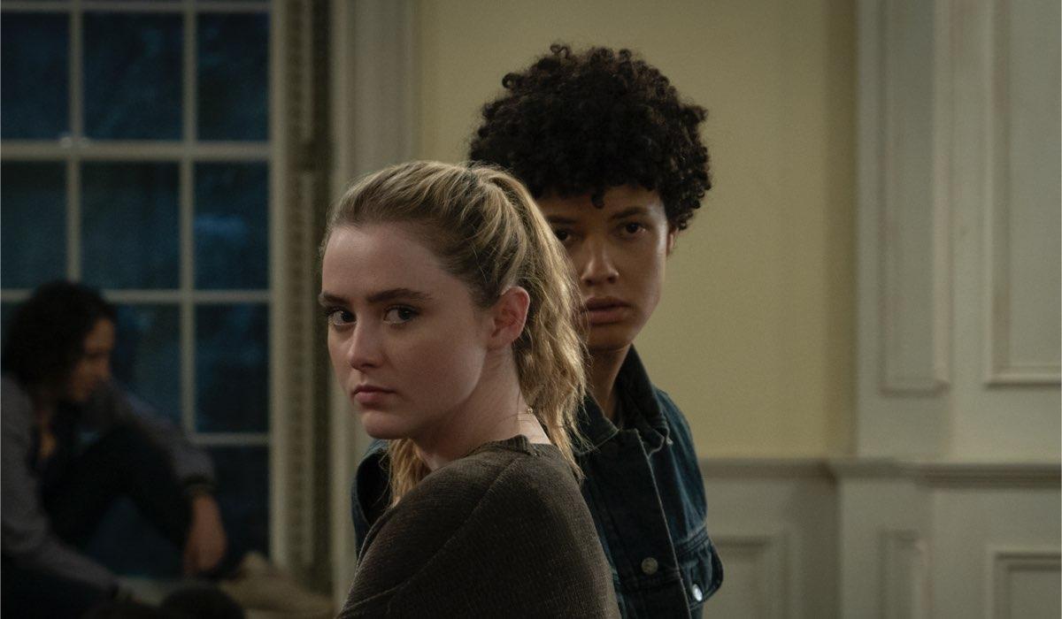 serie Tv Teen su Netflix The Society