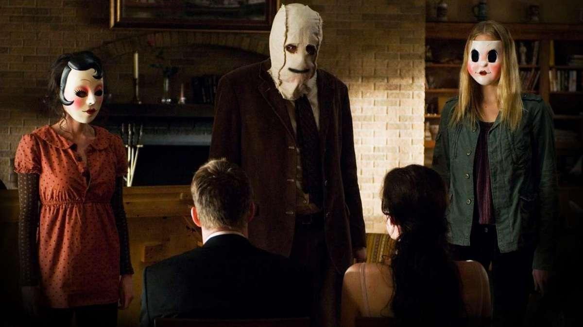 film Horror Netflix The Strangers (2008)