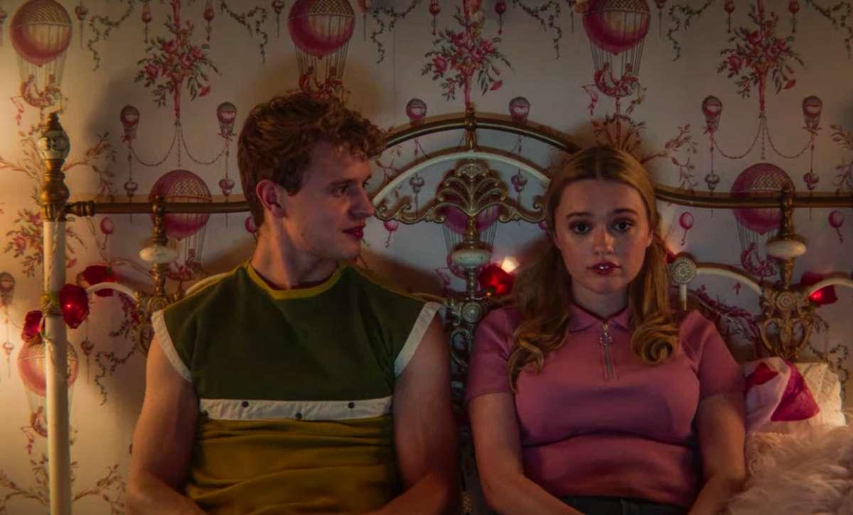 Aimee e Steve