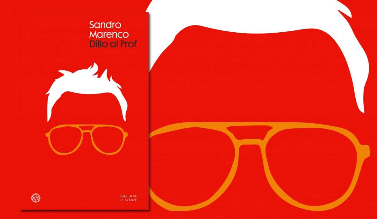 Sandro Marenco dillo al prof