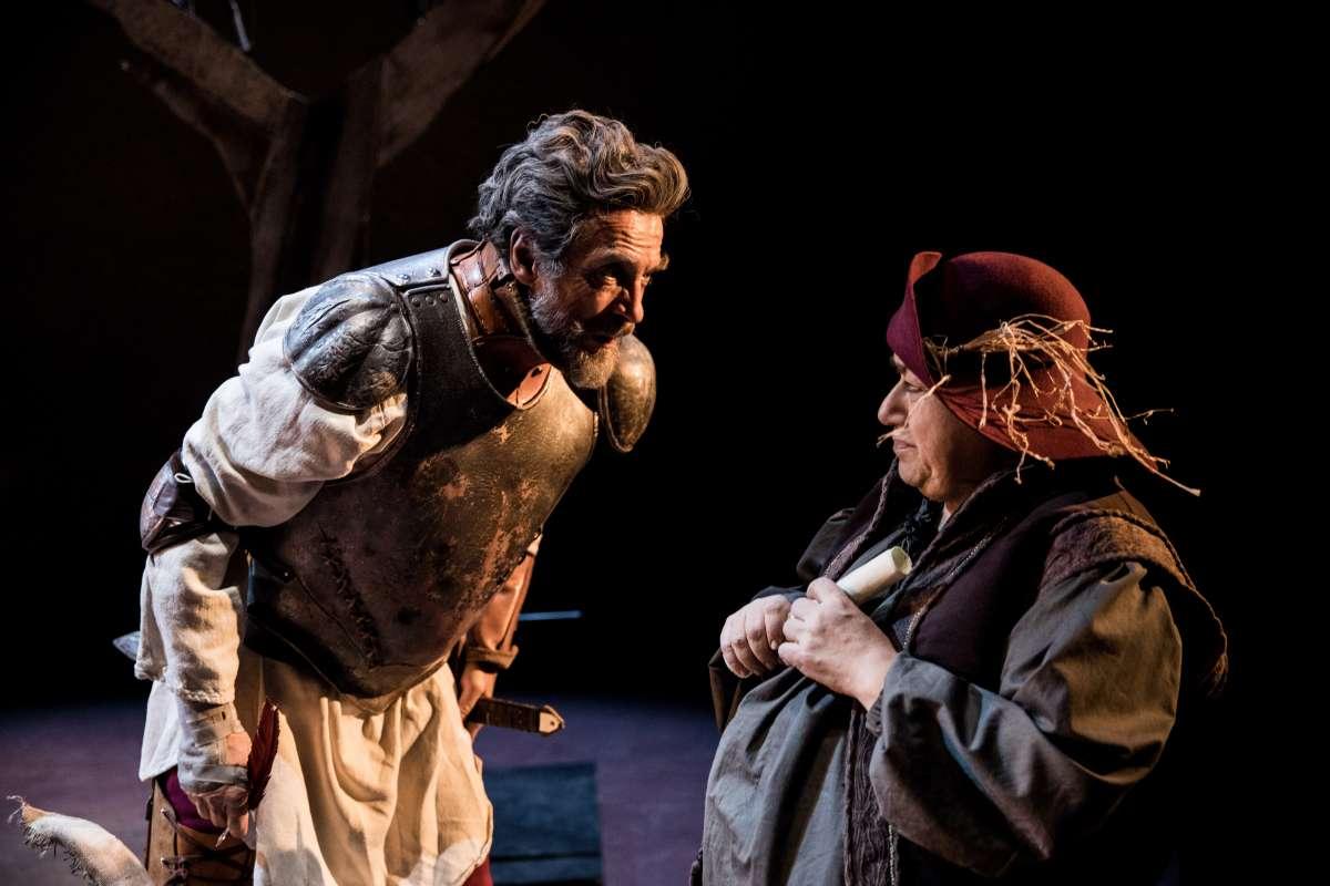 Teatro Manzoni ph. Lucia De Luise