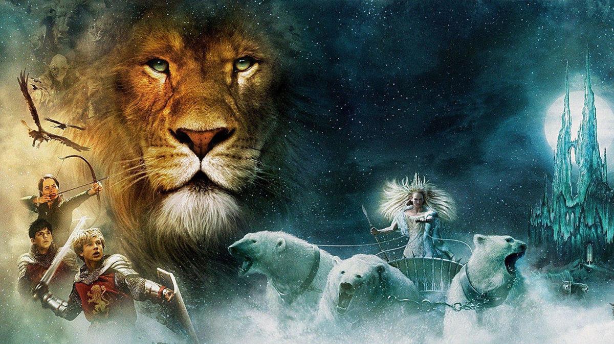 Le cronache di Narnia su Netflix