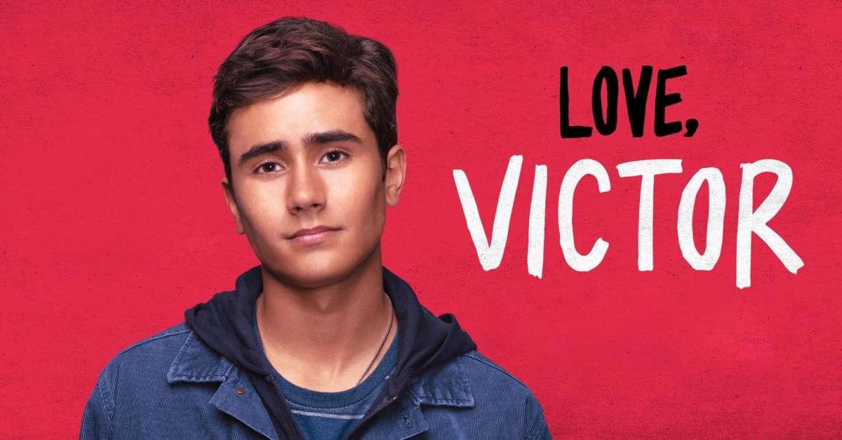 Love Victor 3