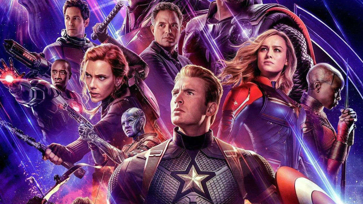 Marvel annuncia quattro nuovi film