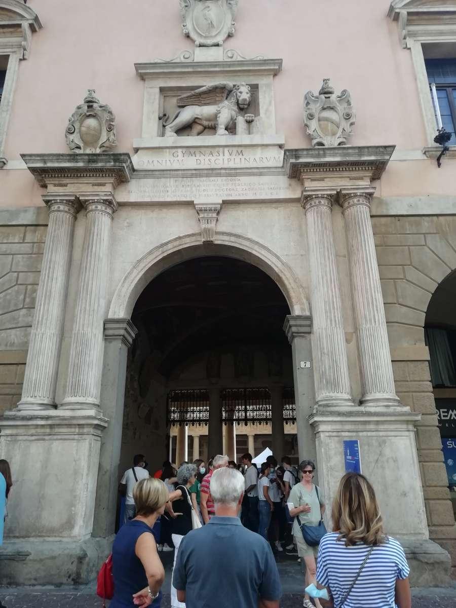 CICAP Padova
