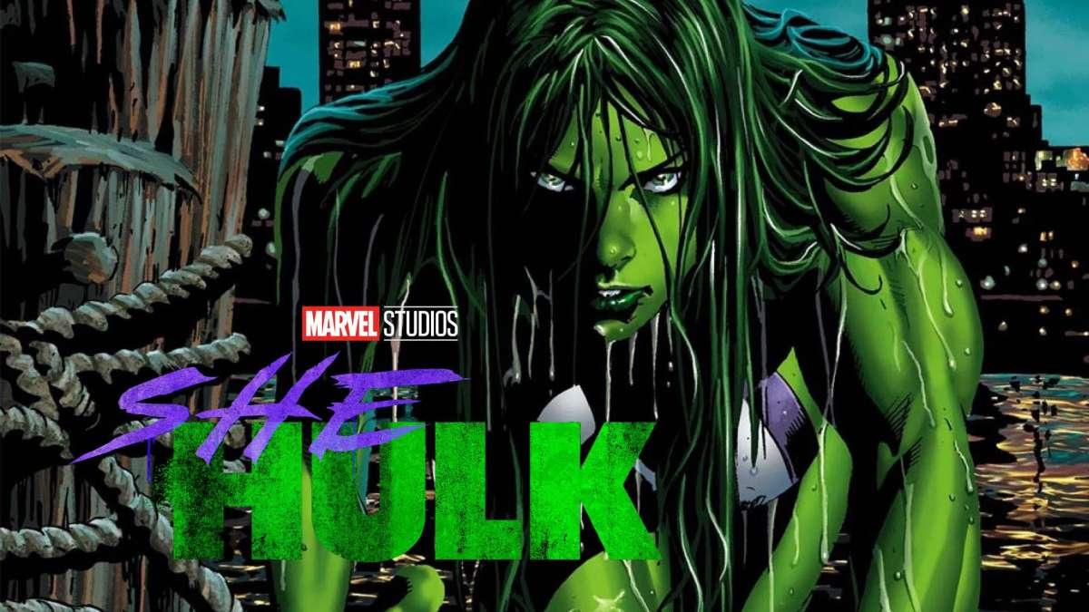 She-Hulk tutto quello che sappiamo