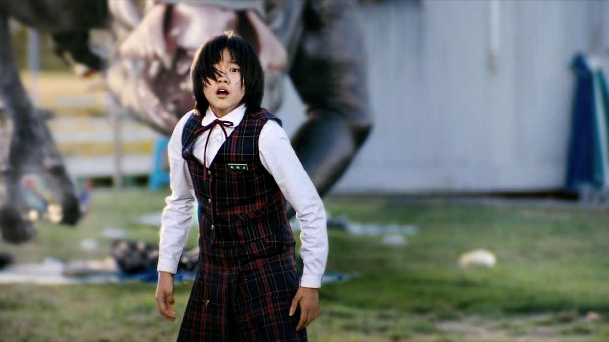 I film da vedere assolutamente su Amazon Prime Video e Netflix The Host (2006) (Netflix)
