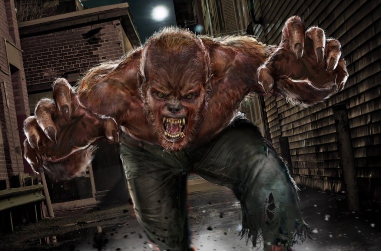 Shang-Chi serie tv Marvel Werewolf By Night