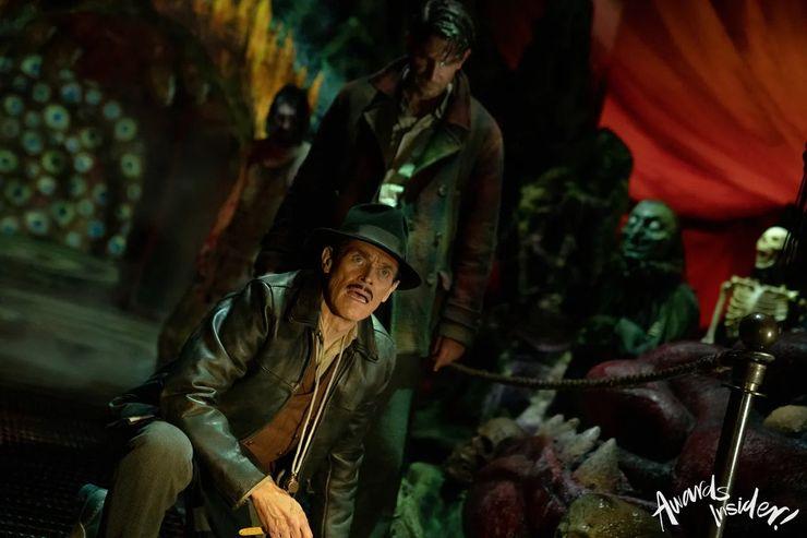 Nightmare Alley. Fonte: Screenrant
