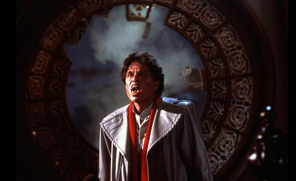 Midnight Mass Fright Night (1985)
