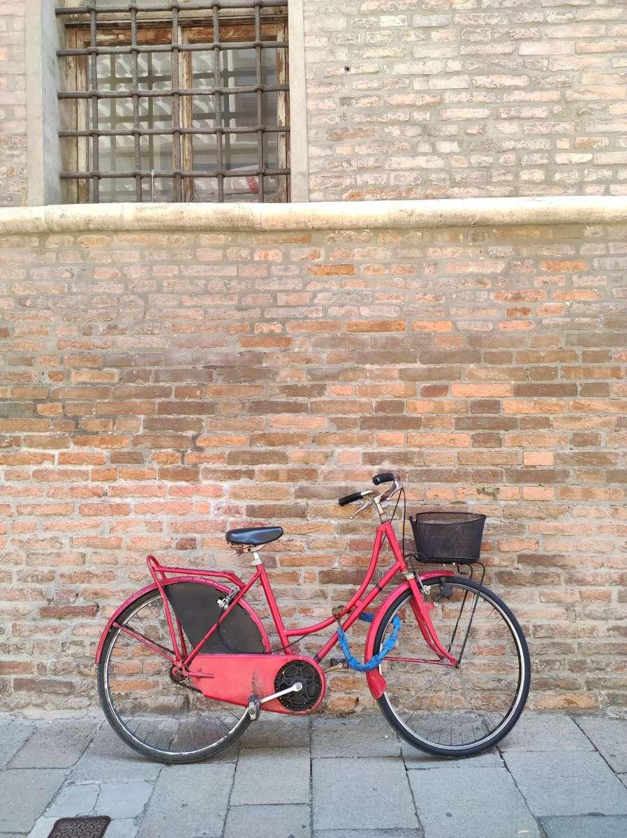 Ferrara in un week-end
