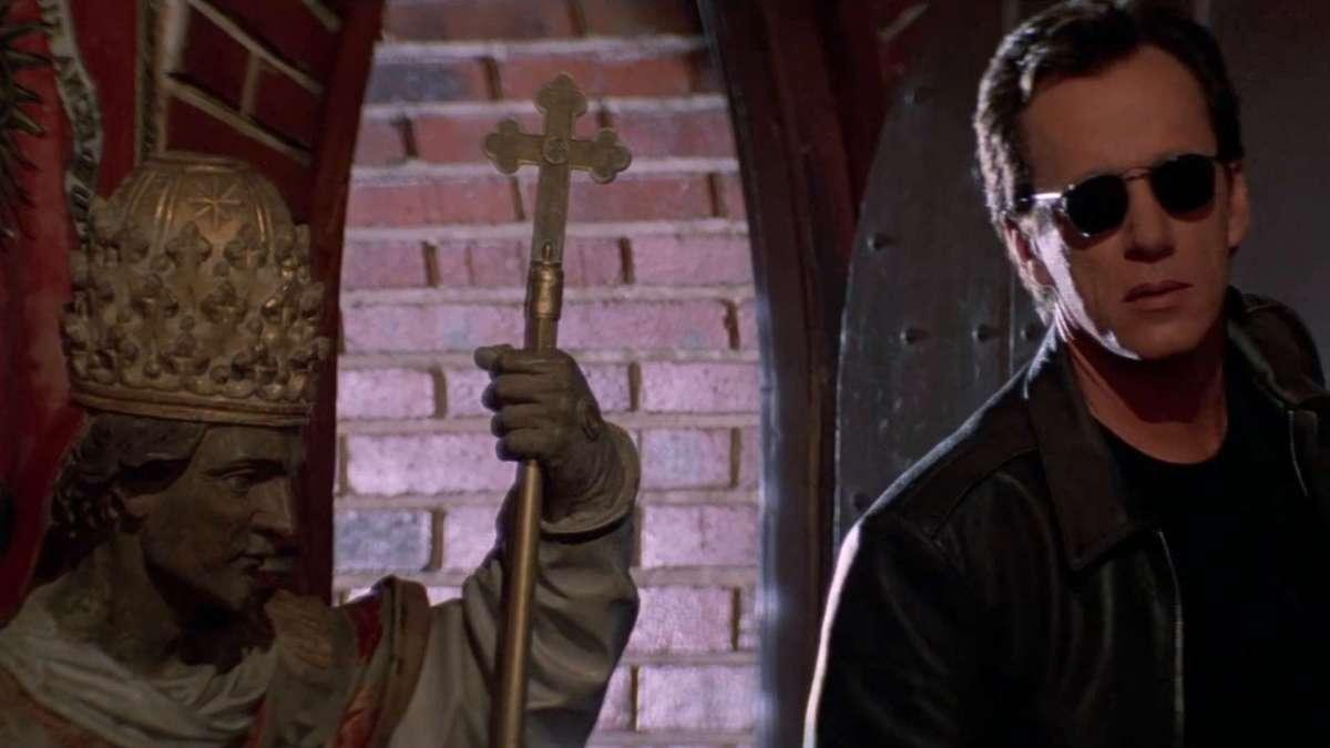 Midnight Mass Vampires (1998)